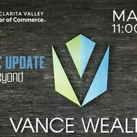 SCV Chamber: 2021 Economic and Market Update