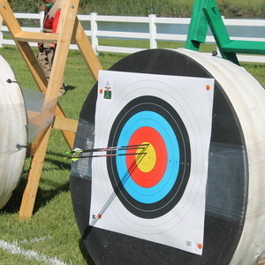 2021 Delaware 4-H Indoor State Archery Championship