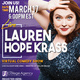 Virtual Comedy Show: Lauren Hopekrass