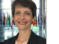 Laura Stone, Deputy Assistant Secretary for South Asia