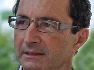 CBAC Seminar: Michel Haïssaguerre