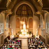 Emmanuel Prays Together
