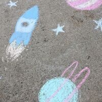 Stories and Sidewalk Sketches