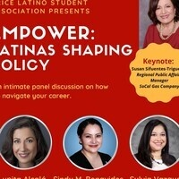 Empower: Latinas Shaping Policy
