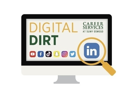Digital Dirt - LinkedIn Drop-in Hours