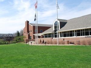Chambers Hall