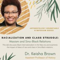Dr. Keisha Brown