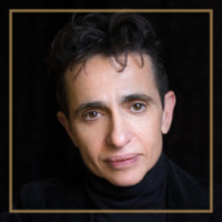 The Robert & Jane Meyerhoff Visiting Professorship Series Presents: Masha Gessen
