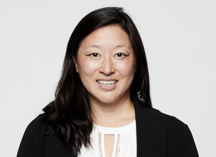 Mar 9, 2021: How I Became…Medical Director at IDEO with Delphine Huang, MD '14, MS '11