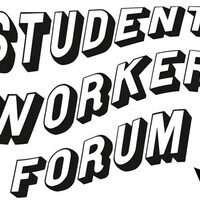 Student Worker Forum