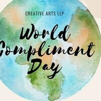 World Compliment Day Event