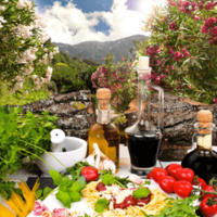 Shifting into Mediterranean Nutrition