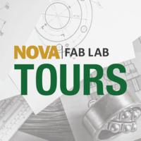 NOVA Fab Lab: Virtual Tour & Info Session