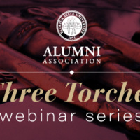 Three Torches Webinar Series: Success in the Arts