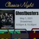 Ghostbusters: Statesboro's Drive-In Movie