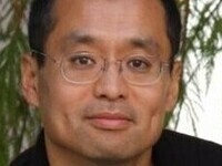 Picture of Chiao Liu.