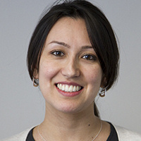 Diana Sanchez, PhD