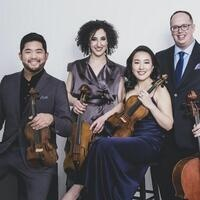 Virtual Master Class: Verona Quartet