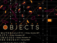Media Objects Conference
