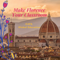 Study Away Fair: CAPA Florence