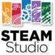 STEAM Studio: Make Your Art Move: Spinning Kaleidoscope