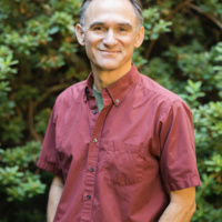 2021 F.A. Gilfillan Memorial Lecture: Michael Blouin
