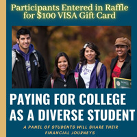 Paying for College as a Diverse Student