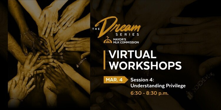 The DREAM Series: Understanding Privilege (Session 4)