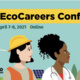 EcoCareers Conference 2021 - EcoSocial Solutions Series