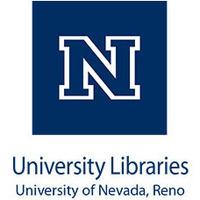 University Libraries, University of Nevada, Reno
