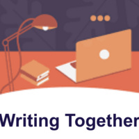 Writing Together Online is Back