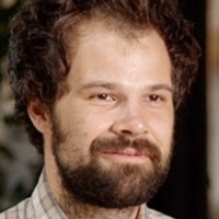 Picture of David Glowacki.