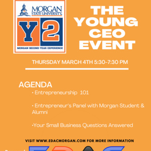 The Young CEO Event