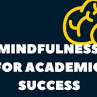The Mindful Academic- mental health workshop