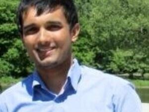 ESE Seminar: Nabil Imam, PhD