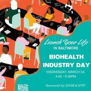 Biohealth Industry Days