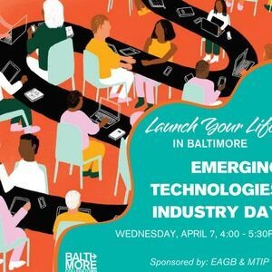 Emerging Technologies Industry Day