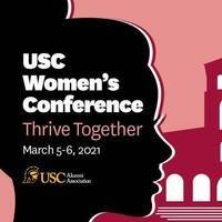 USC Women's Conference: Thrive Together