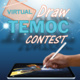 Virtual Draw Temoc Contest