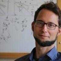 Niels Holten-Andersen, professor at MIT