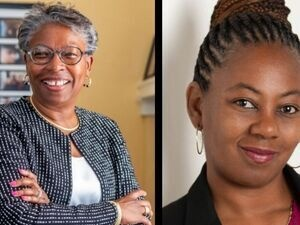 Beyond the Statements: Leading Racial Equity in Humanities Organizations with Dr. Tuajuanda Jordan