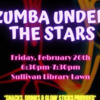 Zumba Under The Stars
