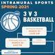 Intramural Sports: 3V3 Basketball