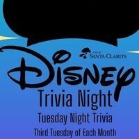 Tuesday Night Trivia: DISNEY