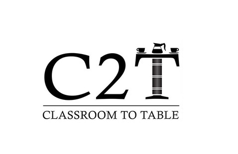 Classroom to Table logo