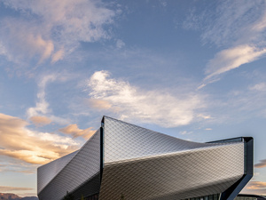 United States Olympic & Paralympic Museum (Diller Scofidio + Renfro)