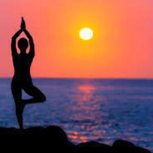 Yoga w/ Kate Posch