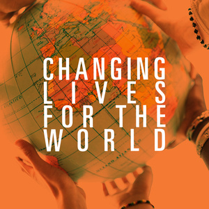Changing Lives for the World Campaign Conclusion Announcement