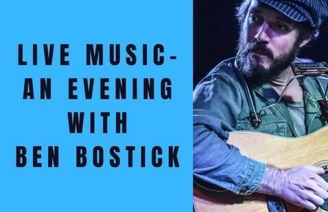 Ben Bostick