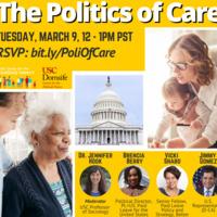 The Politics of Care
